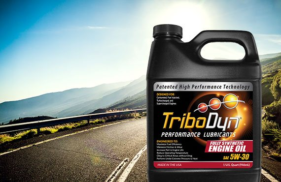 Performance Lubricants
